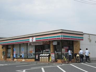 セブンイレブン 倉敷連島町店の画像1