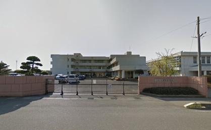 つくばみらい市立伊奈東中学校の画像1