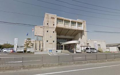 つくばみらい市役所谷和原庁舎の画像1