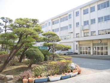 茅ケ崎市立浜須賀中学校の画像1