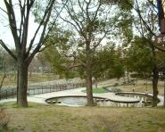 上坂部西公園の画像