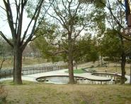 上坂部西公園の画像1