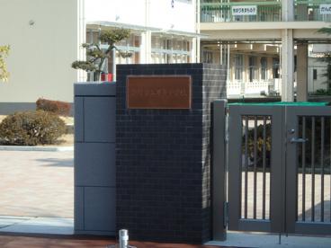 倉敷市立 万寿小学校の画像2