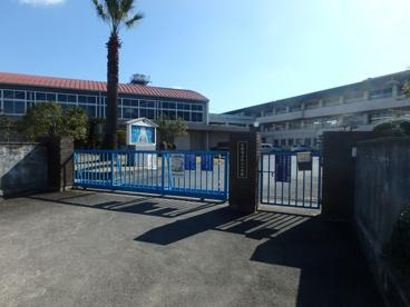 倉敷市立 粒江小学校の画像2