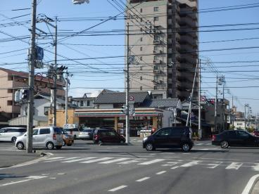 セブンイレブン 倉敷美和1丁目店の画像3