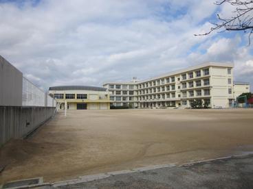 明石市立鳥羽小学校の画像1