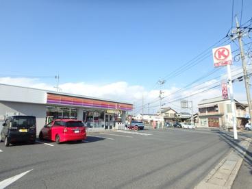 サークルK 倉敷浜の茶屋店の画像1