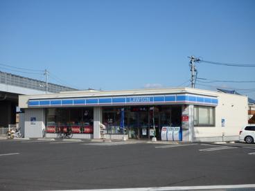 ローソン 倉敷亀山店の画像1