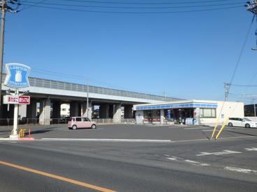 ローソン 倉敷亀山店の画像3