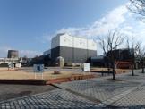倉敷市芸文館