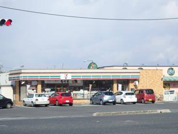 セブンイレブン 倉敷西阿知町店の画像1