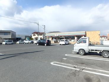 セブンイレブン 倉敷西阿知町店の画像2