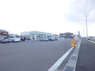ファミリーマート 倉敷西阿知店の画像2