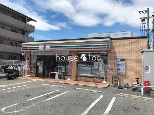 セブンイレブン西宮JR甲子園口駅南店の画像