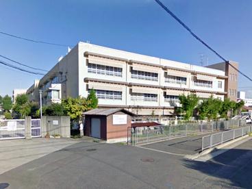 茨木市立福井小学校の画像1