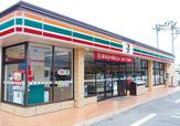 セブンイレブン品川旗の台東口通り店