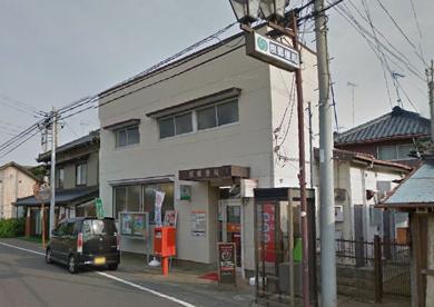 桜郵便局の画像1