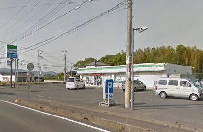 ファミリーマートつくば桜金田店の画像1