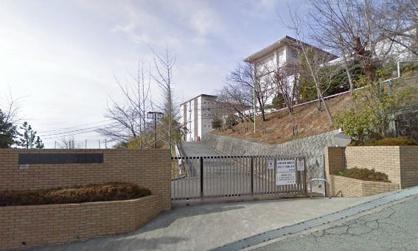 県立西宮北高等学校の画像1