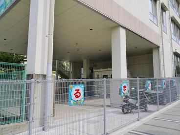 鶴舞保育園の画像2