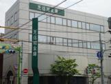 芝信用金庫長原支店