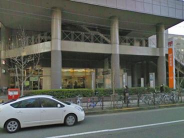 メルパルク大阪郵便局の画像1