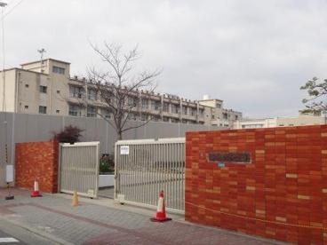 大阪市立加島小学校の画像1