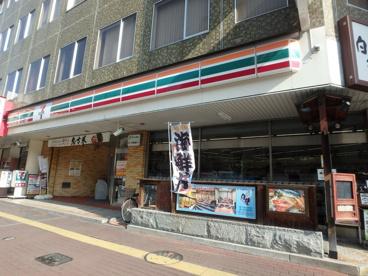 セブンイレブン倉敷駅前店の画像2
