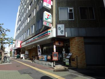 セブンイレブン倉敷駅前店の画像3
