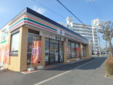 セブンイレブン倉敷浜町二丁目店の画像1