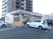 セブンイレブン倉敷商業高校西店