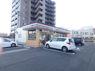 セブンイレブン倉敷商業高校西店の画像2