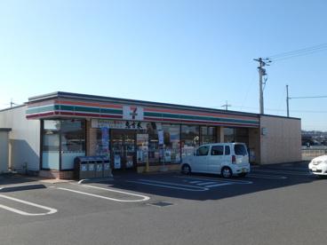 セブンイレブン倉敷中帯江店の画像1