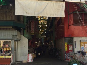 金岡本通商店街 <かなちゃん通り>の画像2