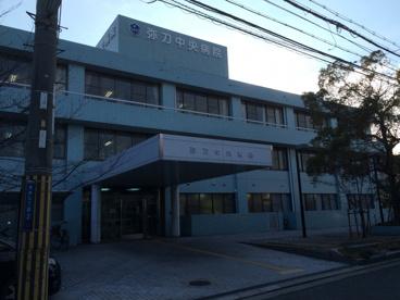 弥刀中央病院の画像4