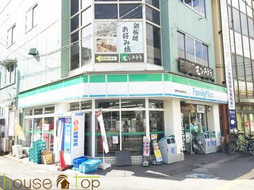 ファミリーマート阪神なるお駅前店の画像2