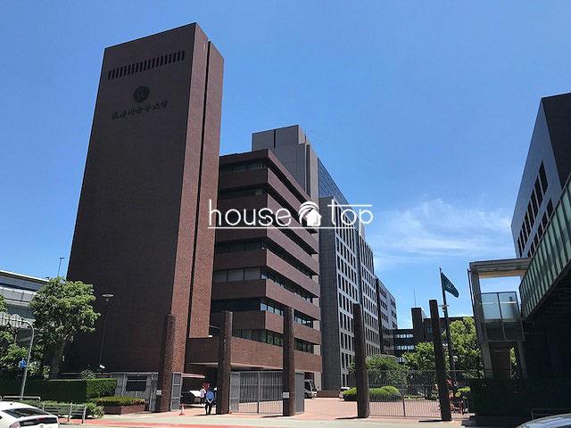 武庫川女子大学 中央キャンパスの画像