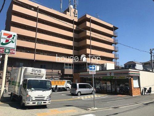 セブンーイレブン西宮武庫川学院前店の画像