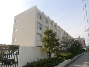 大阪市立新北野中学校の画像1