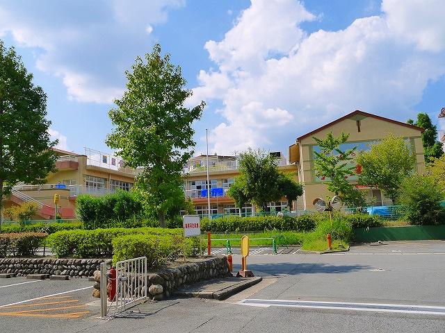 中登美保育園の画像