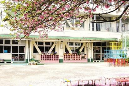 南長崎幼稚園の画像1