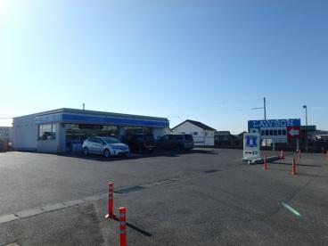 ローソン倉敷西田店の画像1