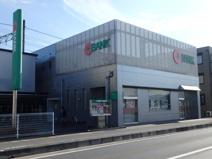 トマト銀行茶屋町支店