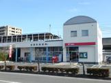 茶屋町郵便局