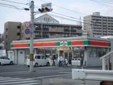 サンクス倉敷老松町店