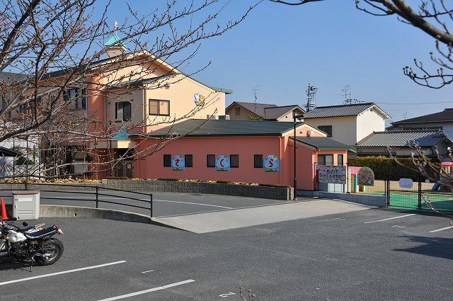 西の京さくら保育園の画像