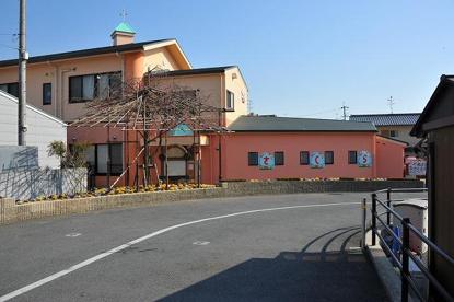 西の京さくら保育園の画像3