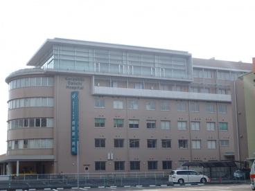 倉敷第一病院の画像3
