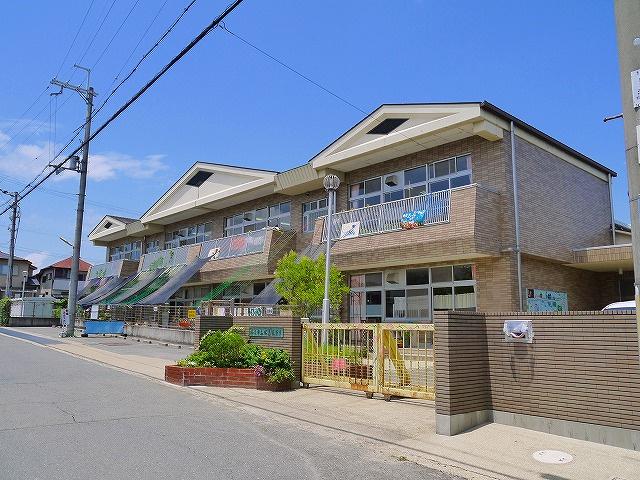 奈良市立伏見保育園の画像