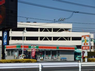 サンクス 倉敷中庄店の画像1